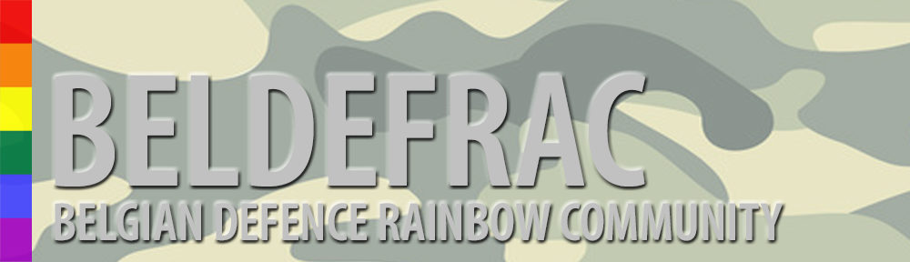 Belgian Defence Rainbow Community