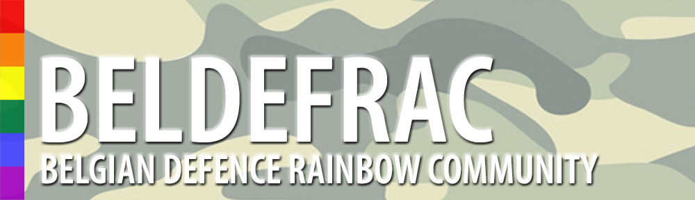 Belgian Defence Rainbow Community